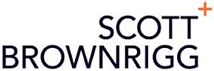 Scott Brownrigg logo